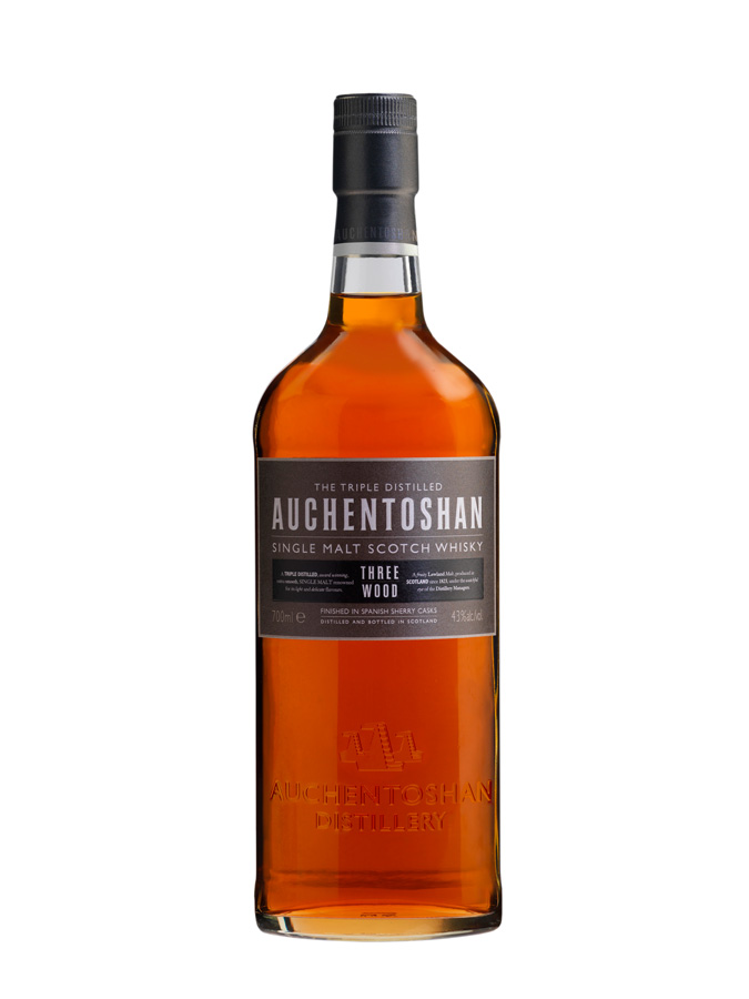 Auchentoshan tree woods